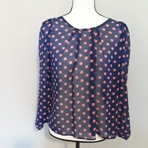 Papermoon top size small